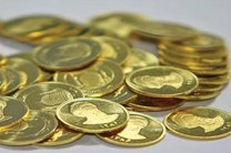 قیمت سکه 12 خرداد دو میلیون و ۷۵ هزار تومان شد