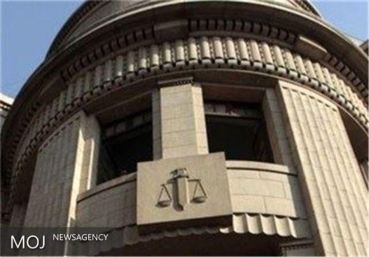 صدور حکم حبس ابد برای ۲۲ مصری به اتهام همکاری با حماس