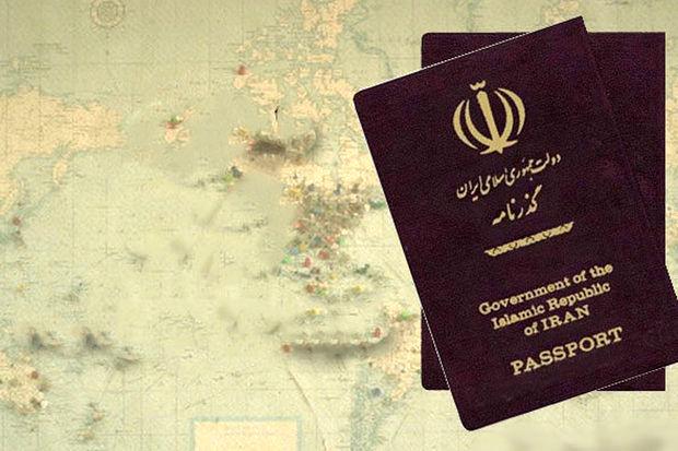 صدور روادید اربعین در کرمانشاه 24 ساعته انجام میشود