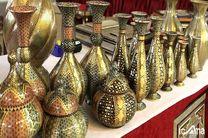 نوزدهمین نمایشگاه ملی صنایع دستی اصفهان افتتاح می شود