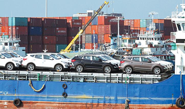 فهرست واردکنندگان خودروی دریافت کننده ارز رسمی منتشر شد