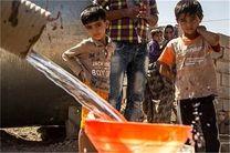 آب روستاهای پنج شهرستان خوزستان نیاز به  مداخله و اصلاح دارد