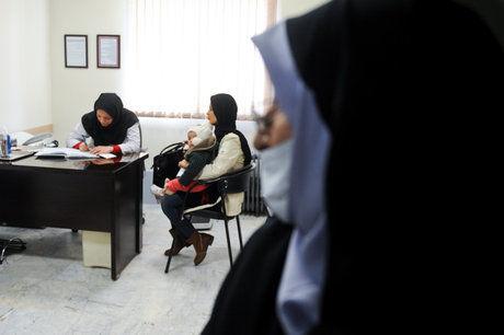 افتتاح مرکز جامع سلامت خلیل شهر با حضور معاون وزیر بهداشت