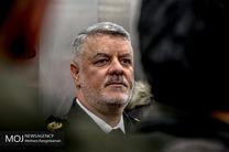 نیروهای مسلح جمهوری اسلامی ایران یک مجموعه یکپارچه هستند
