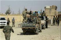 ورود نیروهای «دموکراتیک سوریه» به فرودگاه «الطبقه» در الرقه