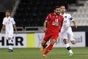 پخش زنده بازی پرسپولیس و السد از شبکه سه سیما