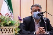 اهتمام دستگاه قضا استان یزد در برگزاری باشکوه اختتامیه نخستین جشنواره عدلیه و رسانه