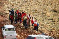 رسیدن اولین گروه امدادگران به محل سقوط هواپیما