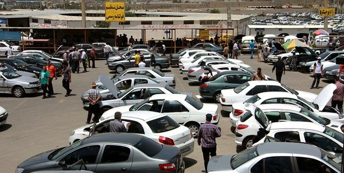 قیمت خودرو امروز ۳ شهریور ۱۴۰۰/ قیمت پراید اعلام شد