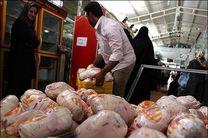 قیمت مرغ باز هم افزایش یافت