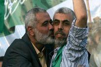 رئیس جدید دفتر سیاسی حماس از نگاه تحلیلگر فلسطینی