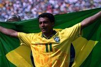 ستاره فوتبال برزیل شهردار میزبان المپیک می شود