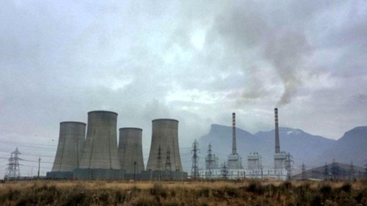 جزای متخلفان موضوع آلودگی هوا یکسال حبس تعزیری است