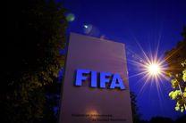 جریمه 46 هزار دلاری فدراسیون فوتبال ایران به دلیل برگزاری جشن صعود