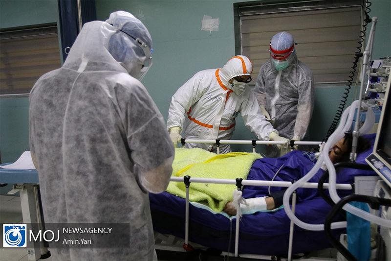 آمار مبتلایان به کرونا در کشور اعلام شد / ۱۴۵ نفر جان باختند