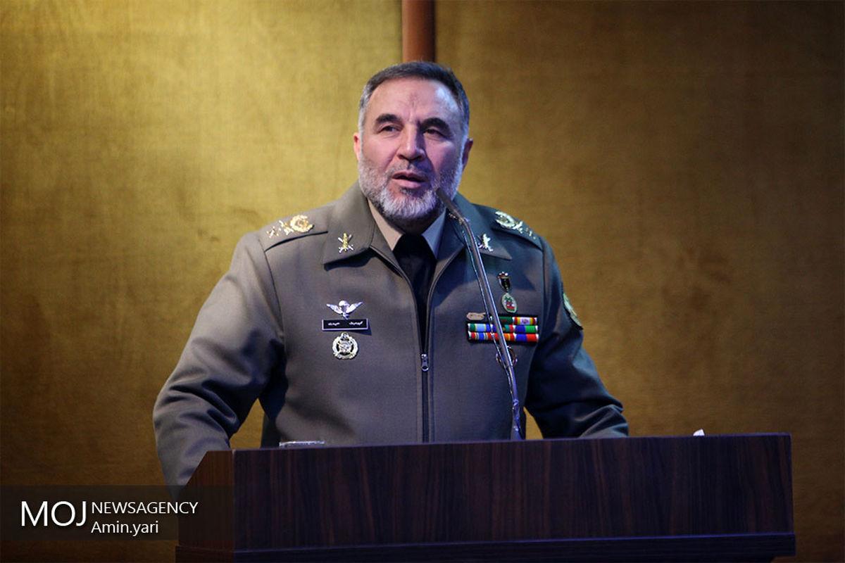 رزمایش اقتدار ۹۹ نیروی زمینی ارتش از فردا در سواحل مکران آغاز می شود