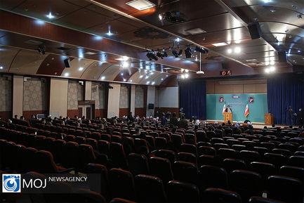 بیست و چهارمین سفر استانی رییس قوه قضاییه