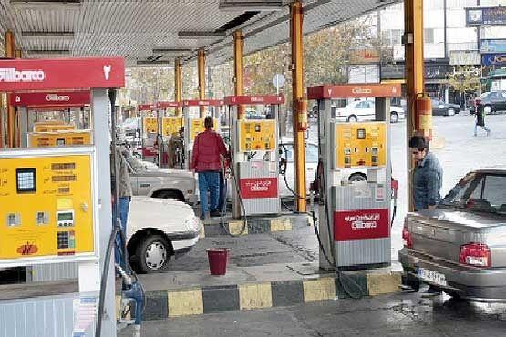 توزیع نفتگاز با استاندارد یورو چهار در ۱۷ باب جایگاه استان اردبیل