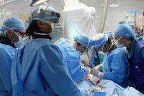 با اهدای اعضای کودک مرگ مغزی دو بیمار زندگی دوباره یافتند