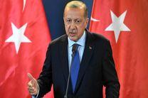 ترکیه، معامله قرن را تهدیدی علیه صلح می داند