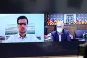 آمادگی آلمان برای ارسال تجهیزات پزشکی به اصفهان