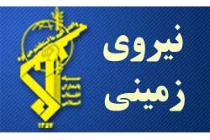 فرمانده قرارگاه ثامن الائمه(ع) نیروی زمینی سپاه به لقاءالله پیوست