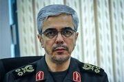 سردار باقری درگذشت محمد علی ابوترابی را تسلیت گفت