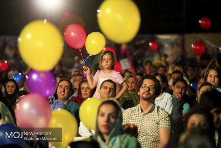 مراسم+افتتاحیه+سی+امین+جشنواره+جهانی+فیلم+کودک+در+اصفهان (1)