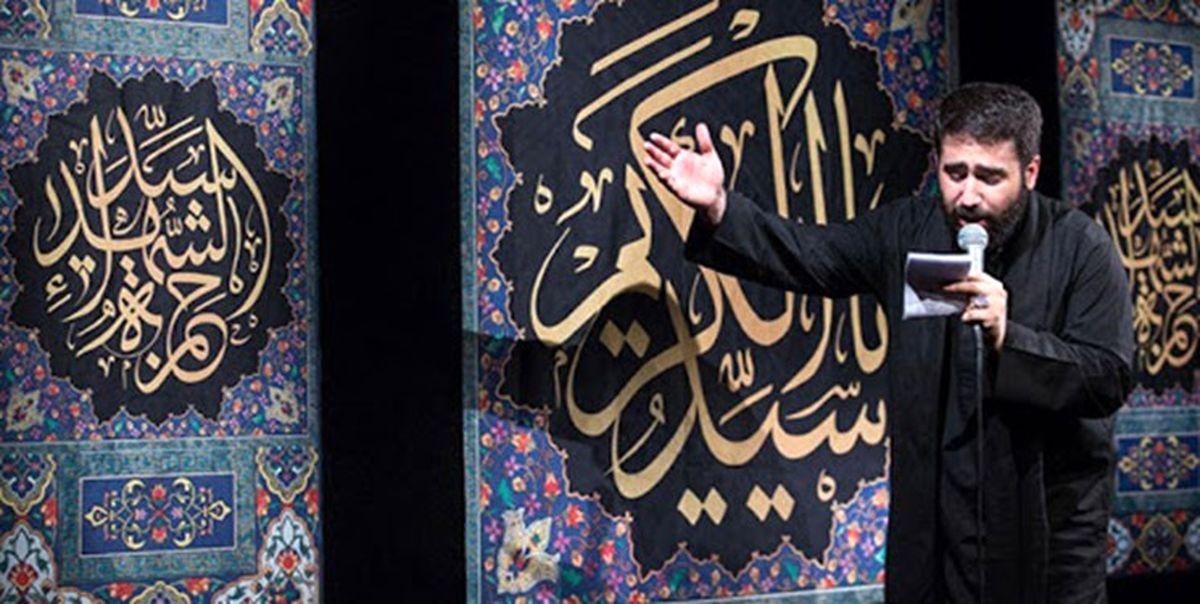 سوگواری شهادت حضرت حمزه در ۱۰ هیأت کشور