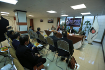 نشست سهامداران حقوقی ذوب آهن اصفهان