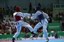 تیم پاراتکواندوی ایران به مقام چهارم جهان دست یافت