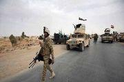 عملیات جدید ارتش عراق علیه مواضع تکفیری های داعش