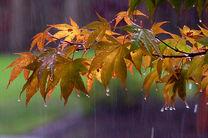 میزان بارش در نیمه اول مهر به 7.2 میلیمتر  رسید