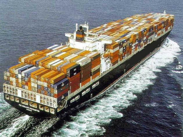 بیش از 2۰ درصد از قیمت تمامشده محصول صادراتی به هزینههای حملونقل اختصاص دارد