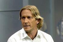 سالگادو: رئال مادرید باید در لالیگا هم سرآمد باشد
