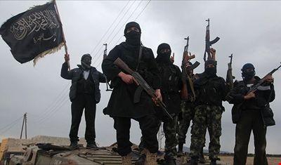 هلاکت سه سرکرده داعش در لیبی