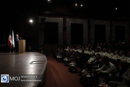 اولین گردهمایی اعضای اجرای انتخابات شورایاری تهران