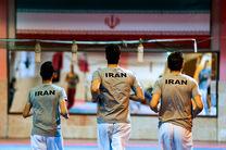 هشت نفر به اردوی تیم ملی پاراتکواندو راه یافتند