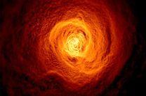 شناسایی عظیمترین موج کیهانی توسط ناسا