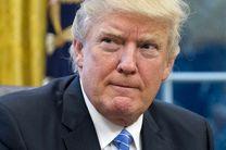 واکنش ترامپ به شکست در برابر مجلس نمایندگان آمریکا