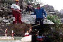 نجات 112 نفر توسط جمعیت هلال احمر استان اصفهان طی یک هفته