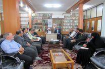 جلسه ستاد امر به معروف و نهی از منکر شهرستان رودسر برگزار شد
