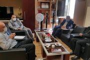 128 دیدار مردمی مدیرعامل شرکت گاز استان اصفهان از ابتدای سال تاکنون