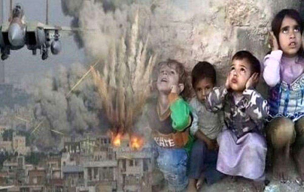 ائتلاف سعودی عملیات علیه یمن را آغاز کرد