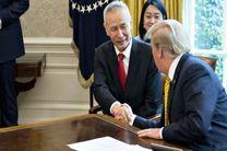 چین و آمریکا مذاکرات تجاری بیشتری برگزار می کنند