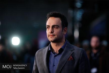ششمین روز سی و هفتمین جشنواره فیلم فجر/حامد کمیلی