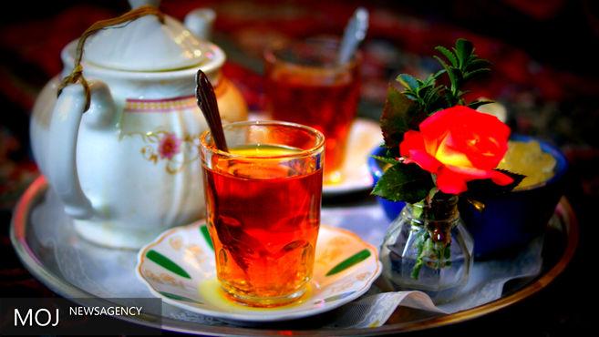 وجود اسانسهای شیمیایی مضر در چای عطردار