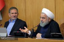 مصوبه بازسازی خسارتهای زلزله مسجدسلیمان از سوی دولت ابلاغ شد