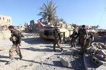 پیروزی تازه ارتش عراق / جزیره الخالدیه به طور کامل آزاد شد