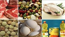 کاهش قیمت خردهفروشی ۴ گروه مواد خوراکی